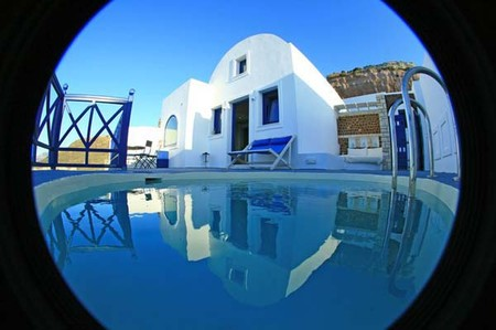 Astarte Suites Santorini - Ultimate retreat: Astarte Suites Hotel in Santorini