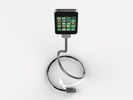 Fuse Chicken - UNE BOBINE for iPhone5/5s