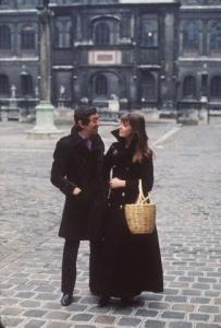 Jane Birkin Basket