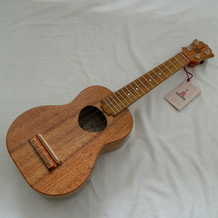 Koaloha - Long-neck Soprano Ukulele