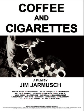 Jim Jarmusch - Coffee and Cigarettes