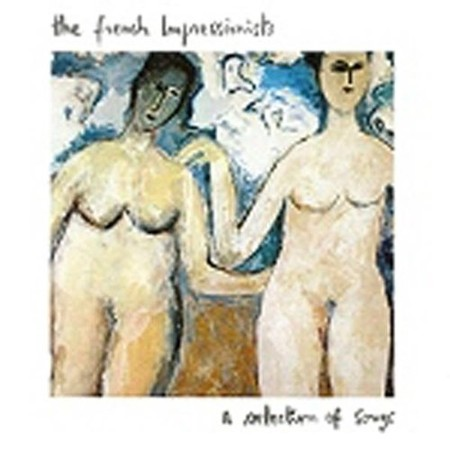 The French Impressionists - Selection of Songs