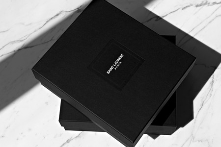 Saint Laurent Paris - Saint Laurent Paris Packing