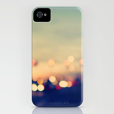society6 - We're only young once iPhone Case