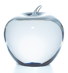 TIFFANY&Co. - Apple paperweight