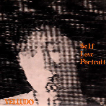 VELLUDO - Self Love portrait