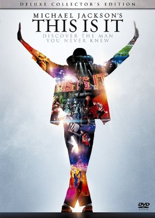 Kenny Ortega, Michael Jackson - This Is It