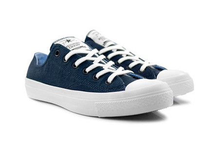 Reigning Champ, Converse - Chuck Taylor All Star OX