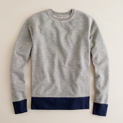 Wallace & Barnes  - Sinclair sweatshirt