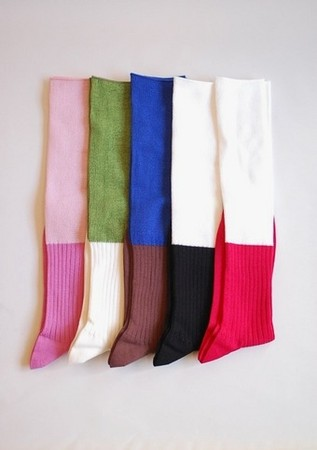 DIGAWEL - COLOR SCHEME SOCKS