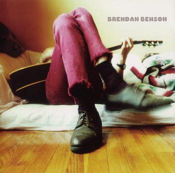 Brendan Benson - Well Fed Boy Demos
