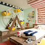 Stella & Henry - Boy Bedroom - Ferris Wheel Fun