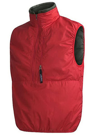 Patagonia - Puffball Vest