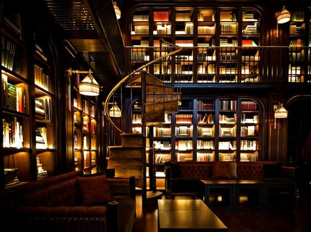 NYC - The Nomad Hotel