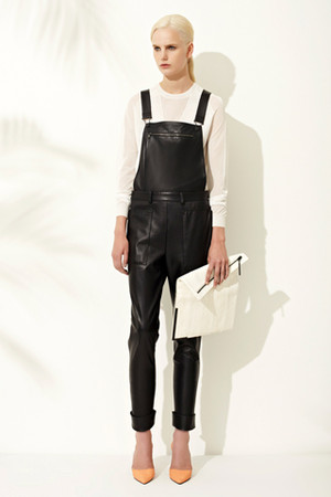 3.1 Phillip Lim - Resort 2013 Look13