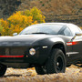 Local Motors - 2012 Rally Fighter
