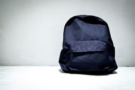 COMME des GARCONS Homme Plus - Oversized Nylon Backpack