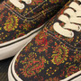 Supreme x Vans  -  Authentic 'Paisley'
