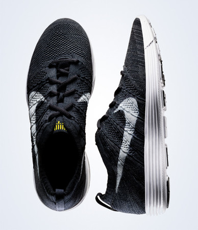 NIKE - HTM Flyknit Collection