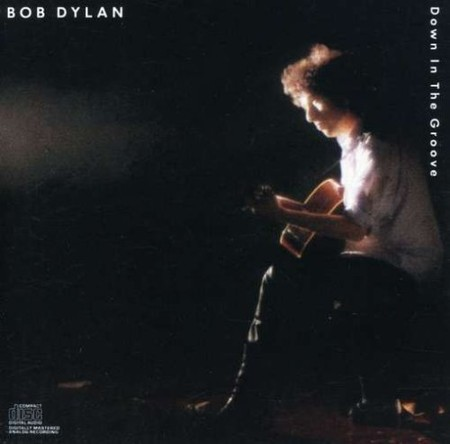 Bob Dylan - Down in Groove