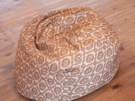 UNDERCOVER - beads cushion