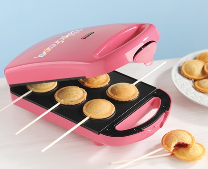 Babycakes - Pie Pop Maker