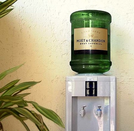 MOET & CHANDON - Server