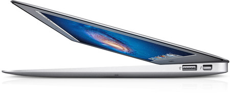 Apple - MacBook Air (11-inch Mid2012)