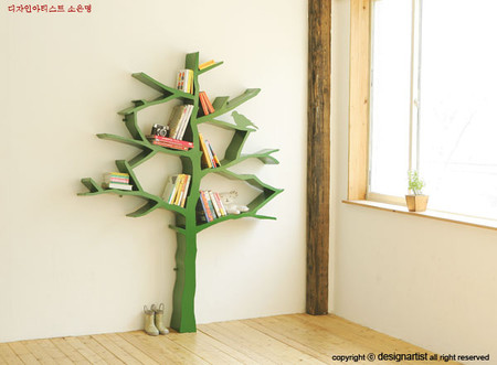 Shawn Soh - a tree becomes a book becomes a tree