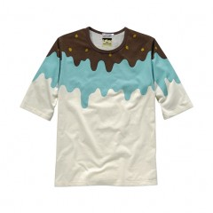 UNIQLO - HOT CHOCOLATE tee