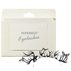 PAPERSELF - Deer & Butterfly Eyelashes