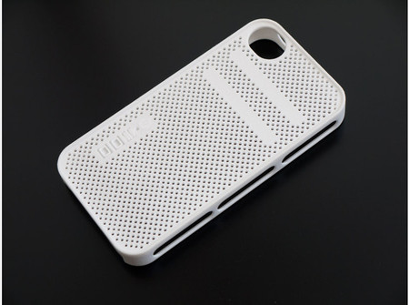 Shapeways - iPhone 4/4S case MacPro