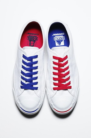 CONVERSE - XLARGE®×X-girl×CONVERSE JACK PURCELL