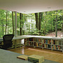 scholar's library by GLUCK+