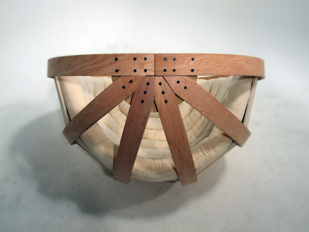 Richard Clarkson - Cradle Rocking Chair