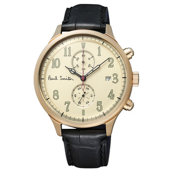 Paul Smith - THE CITY TWO COUNTER CHRONOGRAPH