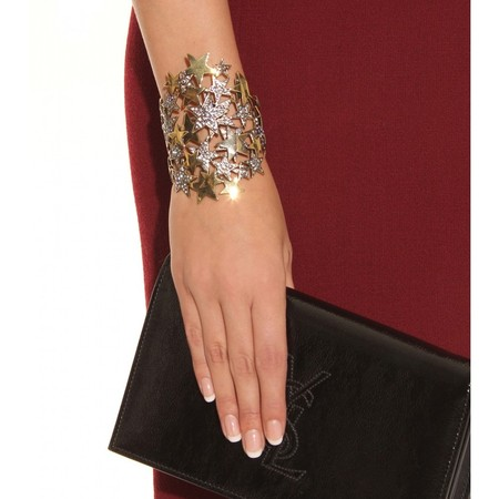 Emilio Pucci - STAR CUFF