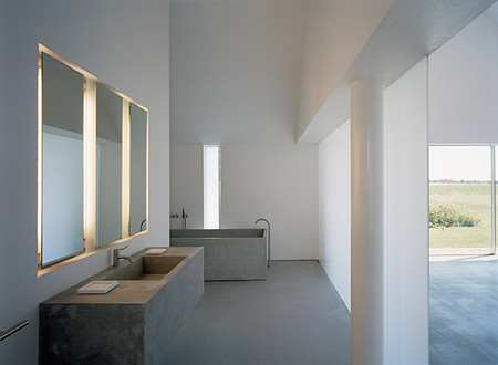 John Pawson - Bathroom