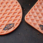 """VANS -  """"Waffle Sole"""" Rubber Coasters"""