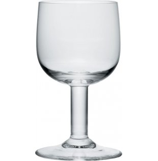 ALESSI - Glass Family Goblet