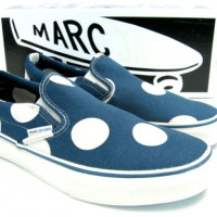 MARC JACOBS - for Vans Slip-On