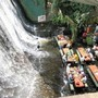 Villa Escudero (Philippines) - Waterfalls Restaurant