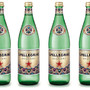 San Pellegrino - Bulgari Limited Edition Bottle