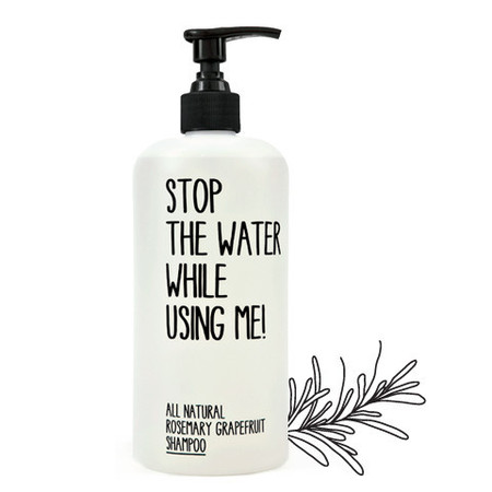 Stop The Water While Using Me - Grooming by Stop The Water
