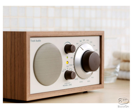 Tivoli Audio - Model One