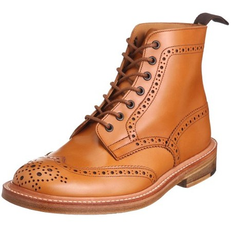 Tricker's - Country Boots