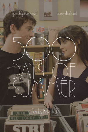 Marc Webb - (500) Days of Summer