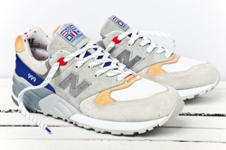"New Balance - Concepts x New Balance 999 ""The Kennedy"""