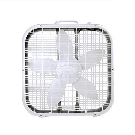 LASKO - 20 inch BOX FAN