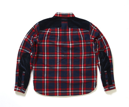 White Mountaineering - Cotton Shirt Jacket
